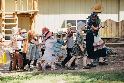 May Day 2014 Sierra Waldorf School
