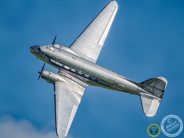 C-47 Dakota / DC-3