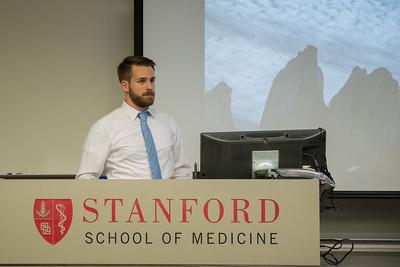 David's PhD Defense