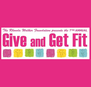 RWF Give & Get Fit 2017