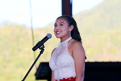 Teen Miss Cherokee 10-4-17
