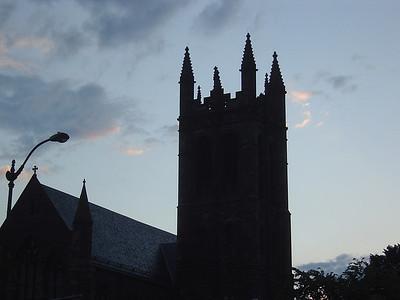 2005 - June Yale