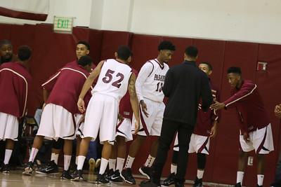 Basketball 14-15