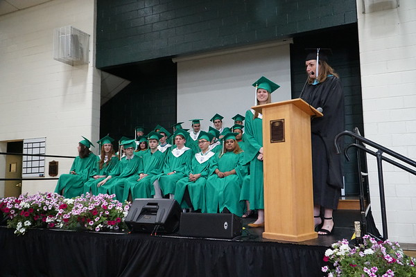 Eton Graduation 2019
