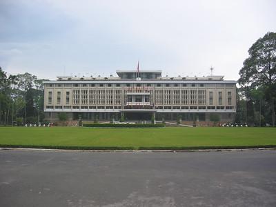 Vietnam June 2003