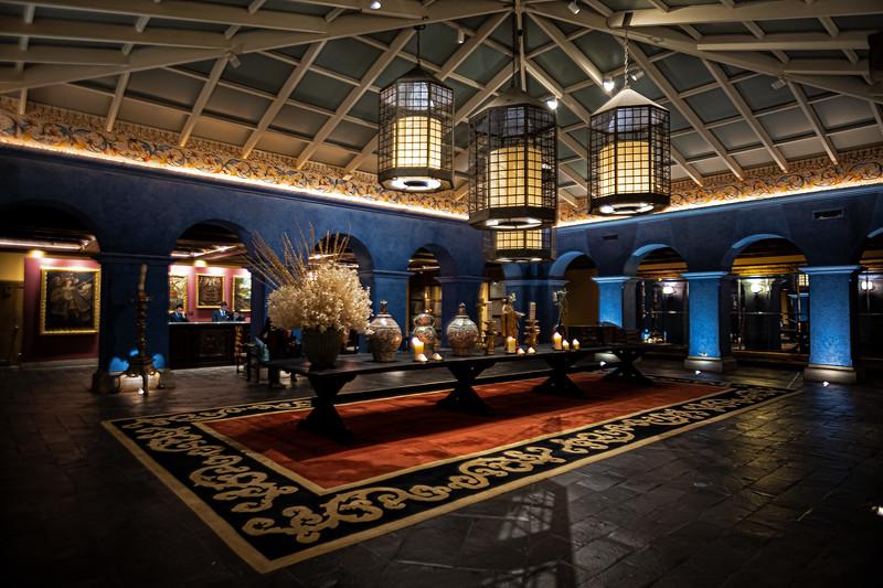 Palacio del Inka lobby.jpg