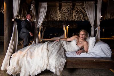 The Cox/Dobrin Wedding