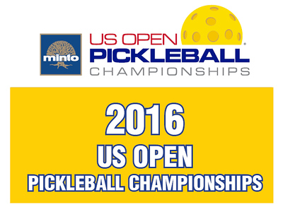 2016 US Open Pickleball Championships