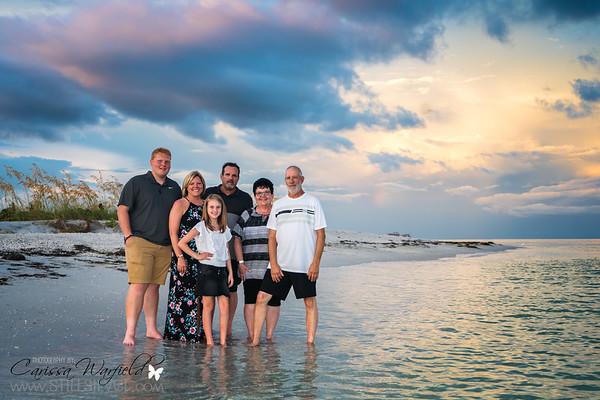 Missy Family Boca Grande