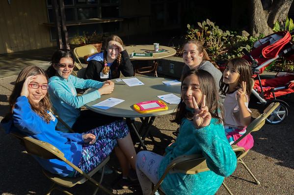 Abrahamic Reunion Community Service Palo Alto 2017