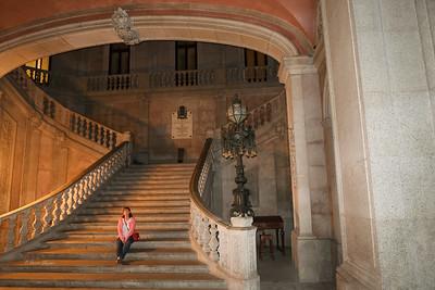 2019 - Palacio de la Bolsa