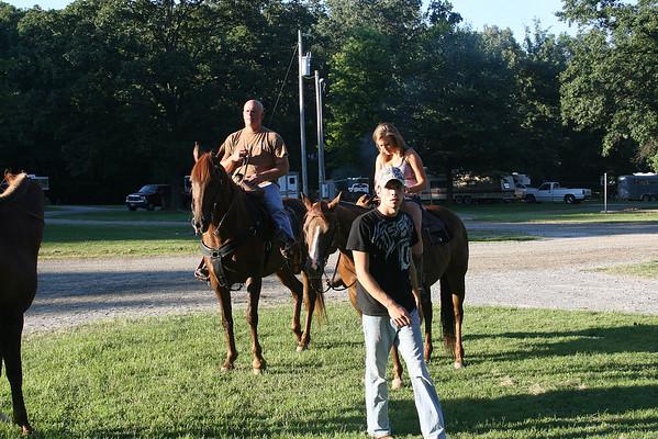Holiday at Wranglers 2010