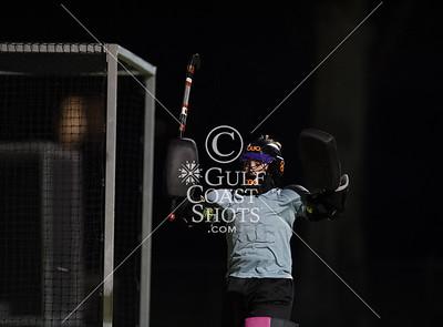 2017-09-15 Greenhill @ St. John's Field Hockey