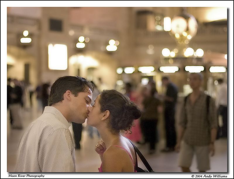 The Kiss, Part II