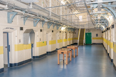 The Dana Prison Tour - Shrewsbury (08/09/19)