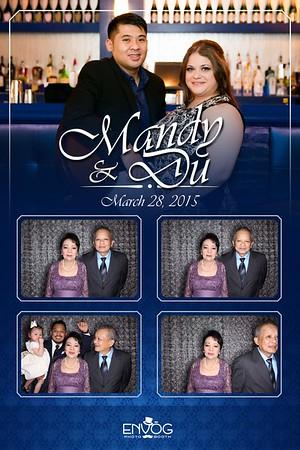 Mandy & Du (prints)