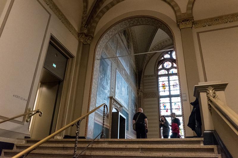 Inside The Rijksmuseum