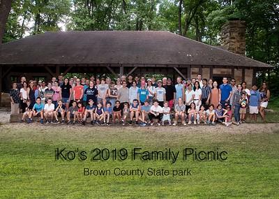Ko's Picnic 2019