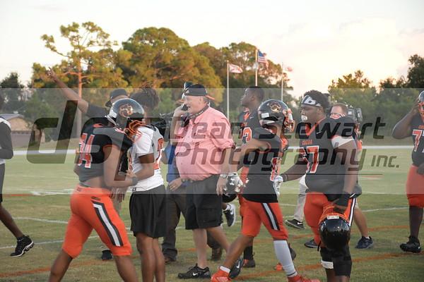 Varsity Football 9.27.19