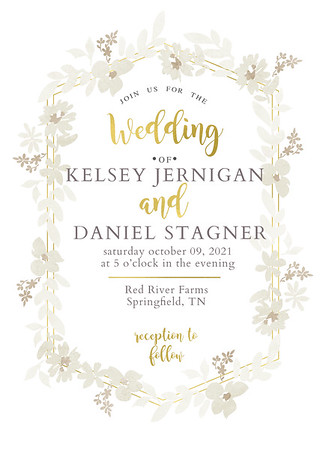 Kelsey Invites