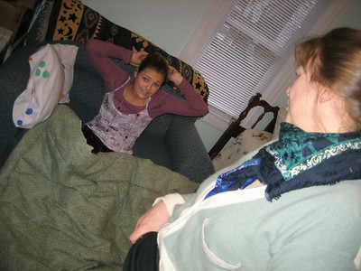 2007_04_10-11 - Leanne's Visit (Nana's & The Green)