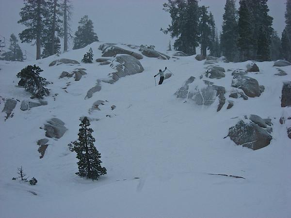 Tahoe Trip (2007-12-30)