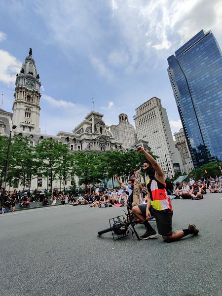 Philadelphia BLM Protest (6-6-20)