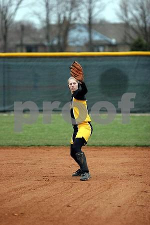 Avon v Tri-West Softball