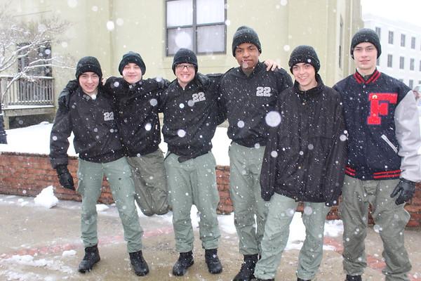 FUMA Snow Day