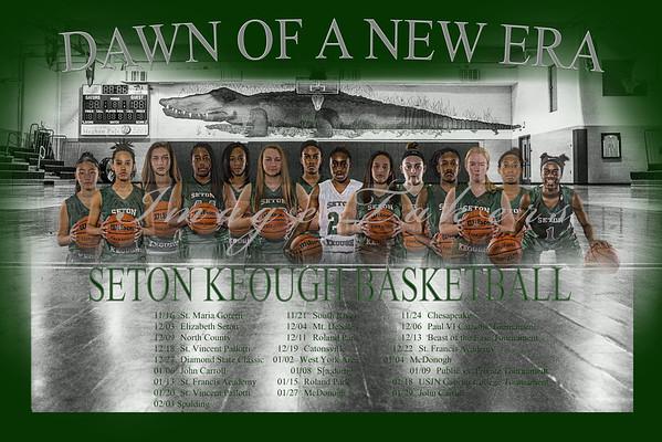 SKHS 2015-2016 Basketball