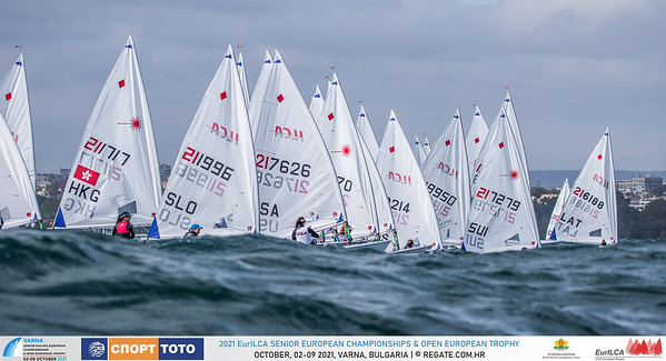 Race Day 4