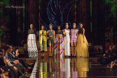 Art Heart Fashion - Fashion by Renee - FW2017
