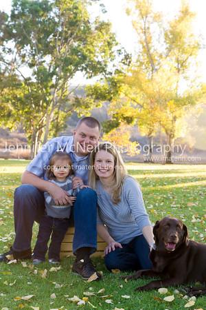 The Markovsky Family Nov2013