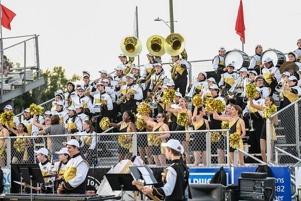 20190927 Bishop Moore Band