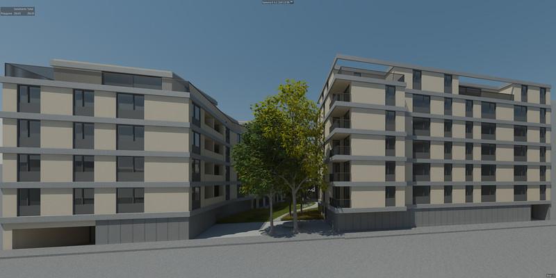 """WB Schönbrunnerstrasse Auswahl """"work in progress"""""""