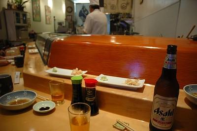 HIKO Sushi LA