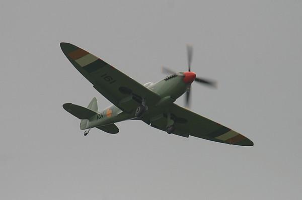 RAF Lakenheath : 16th May