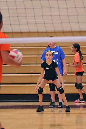 September 2 2014 - Sage Volleyball