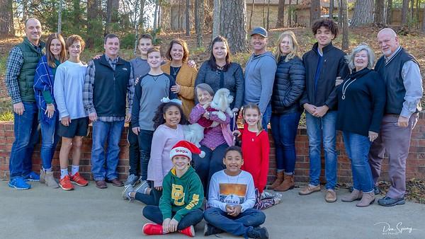 Family Gathering 2018