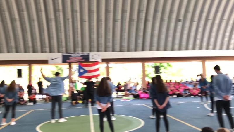 10th Grade Dance - Class 2021