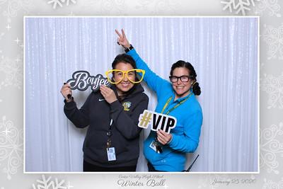 Castro Valley High School Winter Ball - January 25, 2020