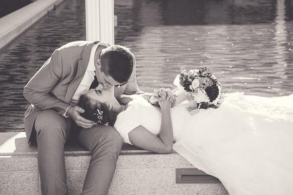 Nick & Brytne's Wedding