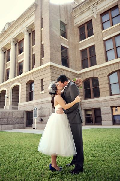 Bethany & Andrew Wedding