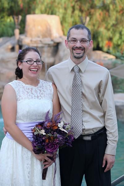 Rich & Nicole's Wedding