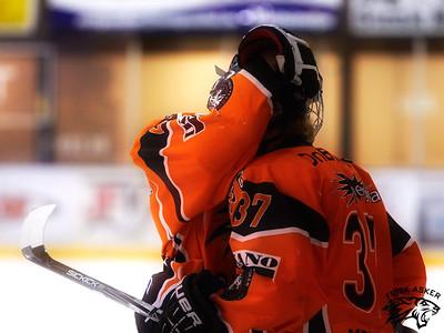 U17: Frisk Asker - Vålerenga Hockey - S1