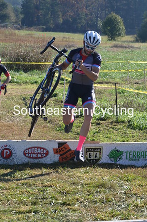 2018 EPTC CX Men 5, Women 4/5