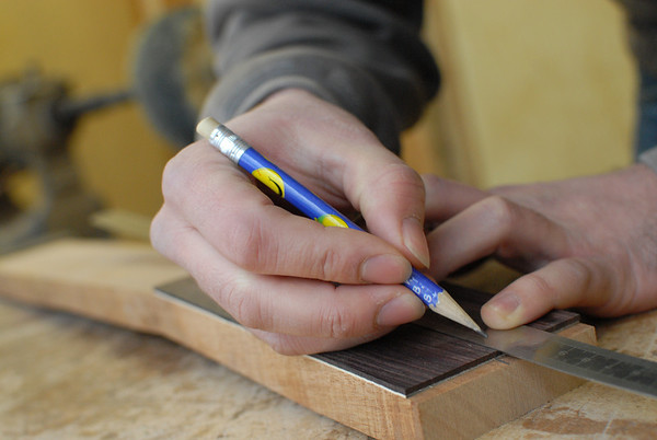 Le Luthier en Selle-sur-le-Bied