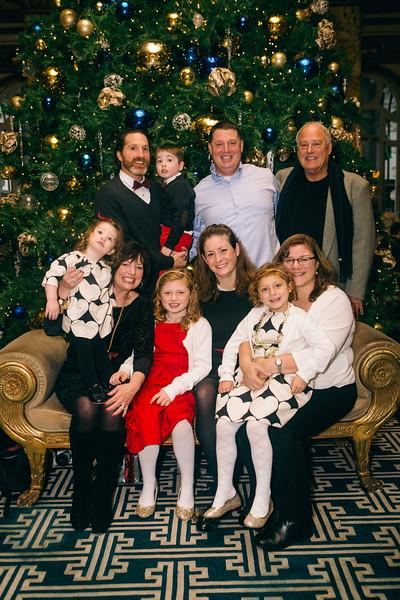 Rouspil Family