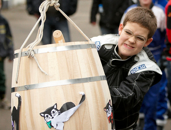 Brøndby Grand Prix March 2009