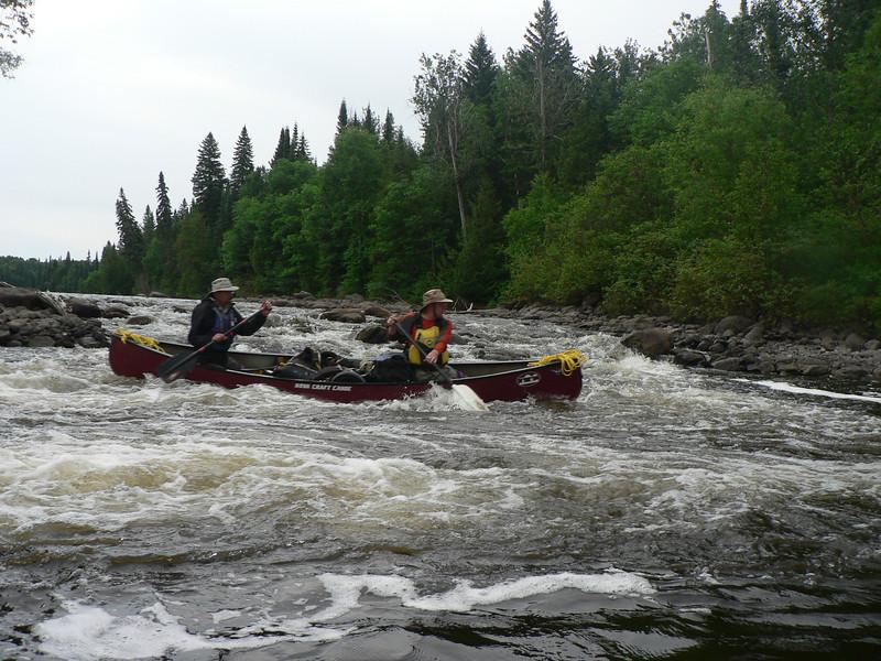 Groundhog River 2010 -  (62 of 95)